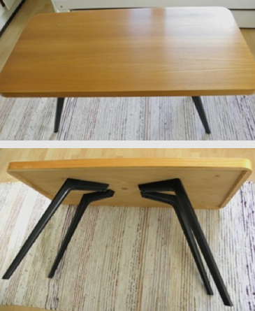 Pöytä nro 3429.